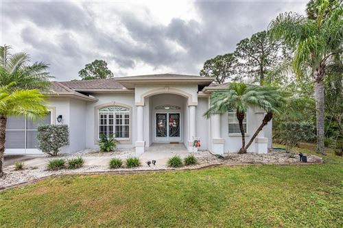 Photo of 2616 WESTBERRY TERRACE, NORTH PORT, FL 34286 (MLS # T3335711)