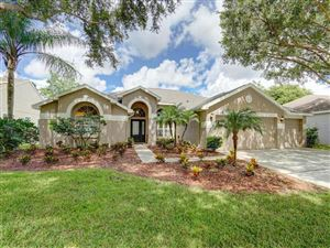 Photo of 4756 HIGHGATE BOULEVARD, PALM HARBOR, FL 34685 (MLS # U8054711)