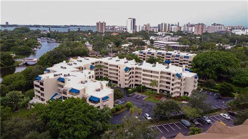 Photo of 835 S OSPREY AVENUE #404, SARASOTA, FL 34236 (MLS # U8100711)