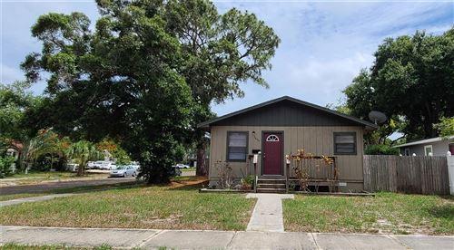 Photo of 3600 2ND AVENUE N, ST PETERSBURG, FL 33713 (MLS # U8127711)