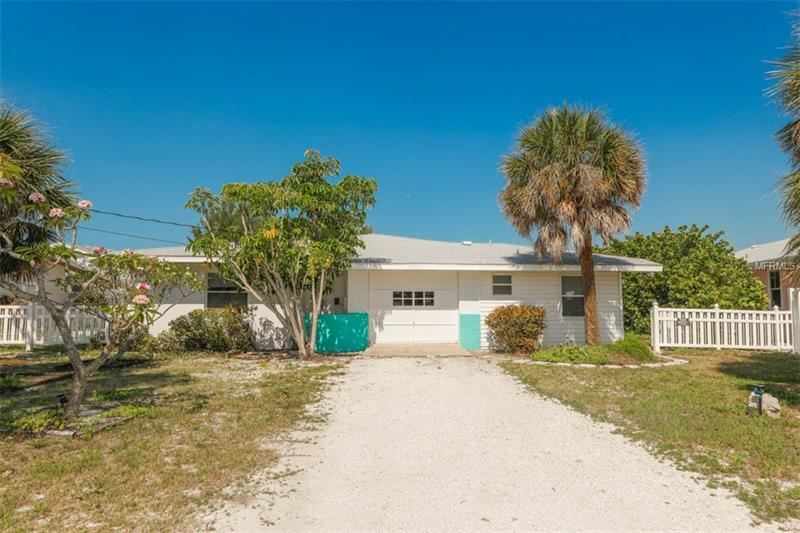 Photo for 755 N SHORE DRIVE, ANNA MARIA, FL 34216 (MLS # A4436711)