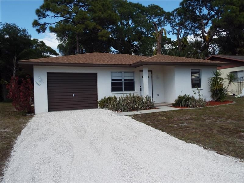 1560 VIRGINIA LANE, Englewood, FL 34223 - #: D6111711