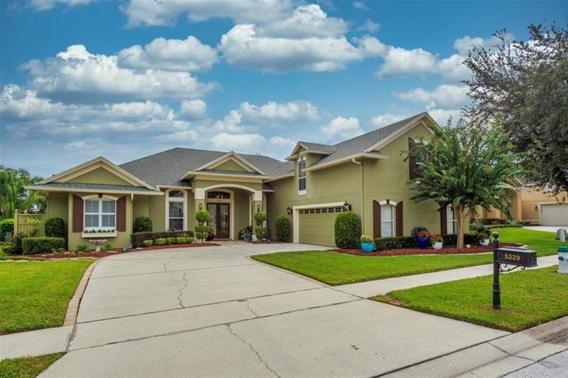 5229 SAILWIND CIRCLE, Orlando, FL 32810 - #: O5896711