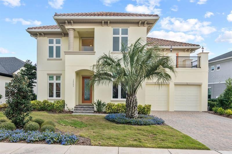 12465 BLUMBERG LANE, Orlando, FL 32827 - #: O5927711