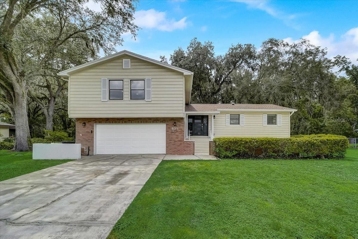 631 LITTLE WEKIVA ROAD, Altamonte Springs, FL 32714 - #: O5957711