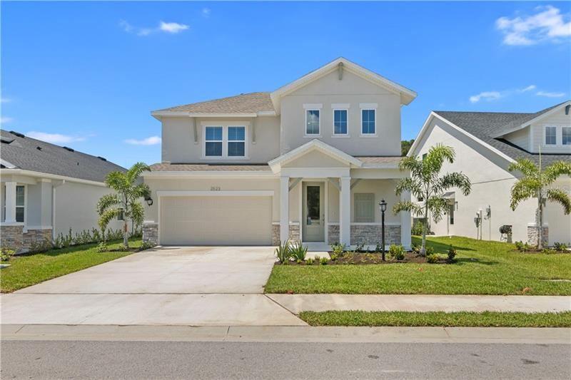 2523 FIREFLAG LANE, Sarasota, FL 34232 - #: T3238711