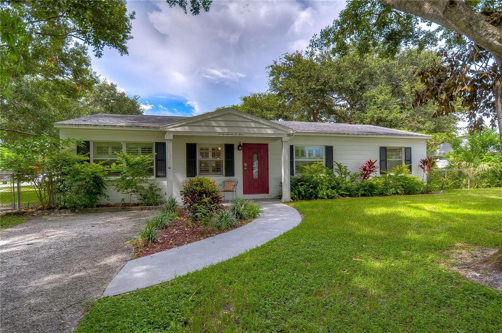 4705 W BAY VIEW AVENUE, Tampa, FL 33611 - #: T3323711
