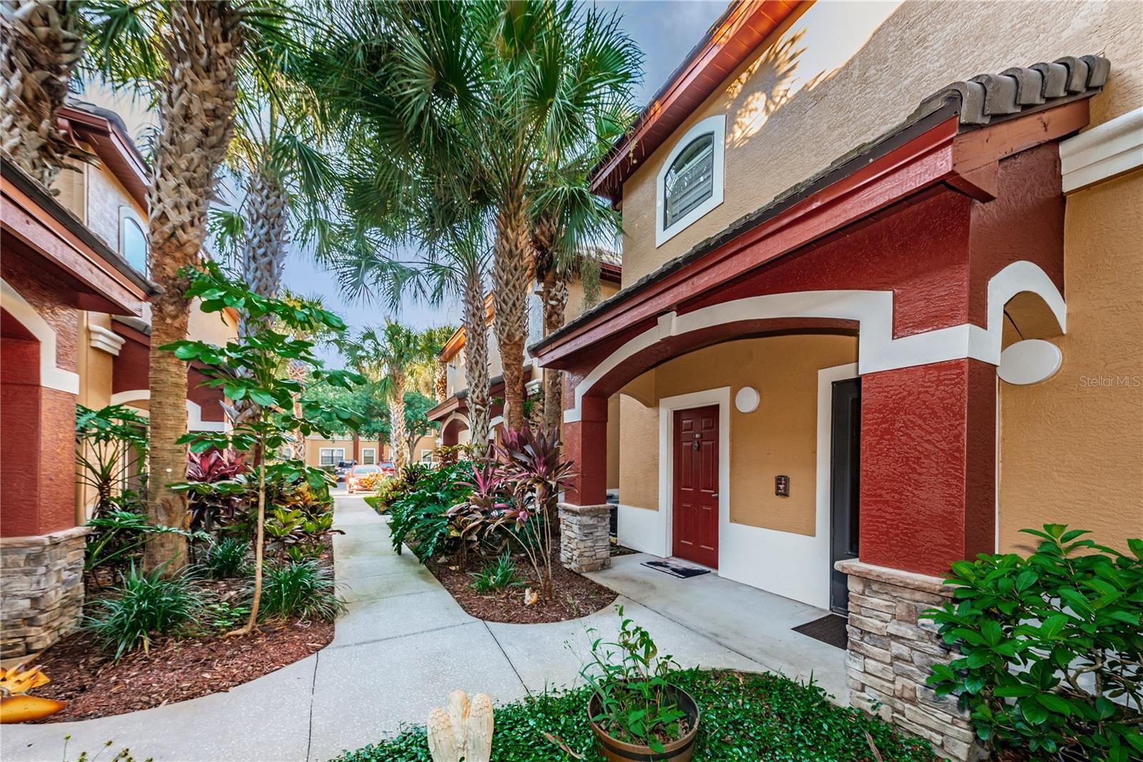 2220 CHIANTI PLACE #815, Palm Harbor, FL 34683 - #: U8131711