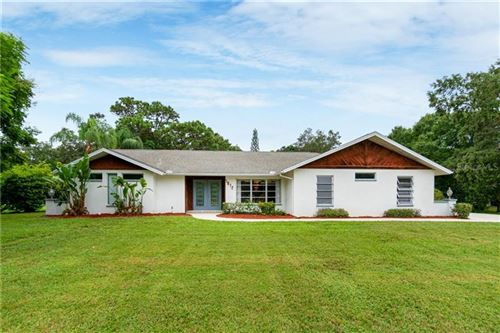 Photo of 1812 WHISPERING PINES CIRCLE, ENGLEWOOD, FL 34223 (MLS # D6113712)