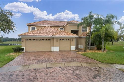 Photo of 2000 IMPERIAL EAGLE PLACE, KISSIMMEE, FL 34746 (MLS # O5876712)