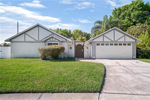 Photo of 4141 ROLLING SPRINGS DRIVE, TAMPA, FL 33624 (MLS # T3231712)