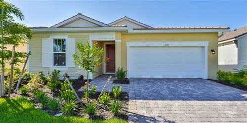 Photo of 11727 ALESSANDRO LANE #697, VENICE, FL 34293 (MLS # T3243712)
