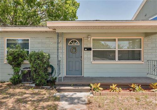 Photo of 1769 38TH AVENUE N, ST PETERSBURG, FL 33713 (MLS # T3244712)