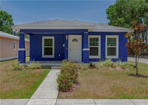 Photo of 1819 48TH STREET S, ST PETERSBURG, FL 33711 (MLS # U8126712)