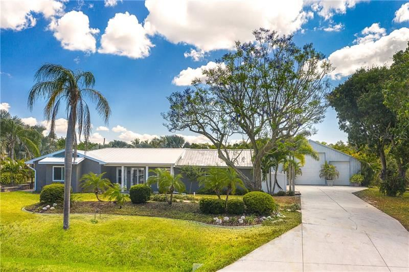 1661 NEW POINT COMFORT ROAD, Englewood, FL 34223 - #: D6117712
