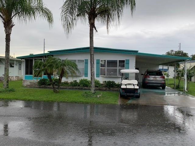 114 TROPICAL LANE, Leesburg, FL 34748 - #: G5031712
