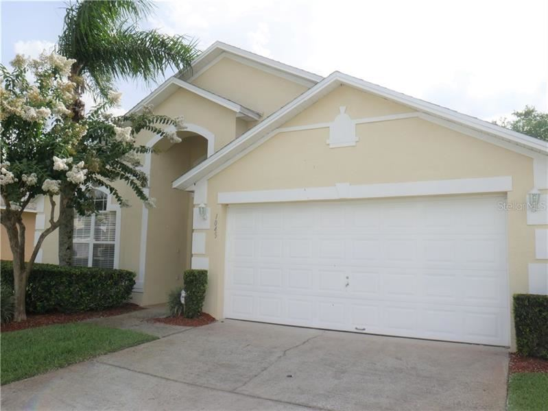 1045 LAKE BERKLEY DRIVE, Kissimmee, FL 34746 - #: O5873712