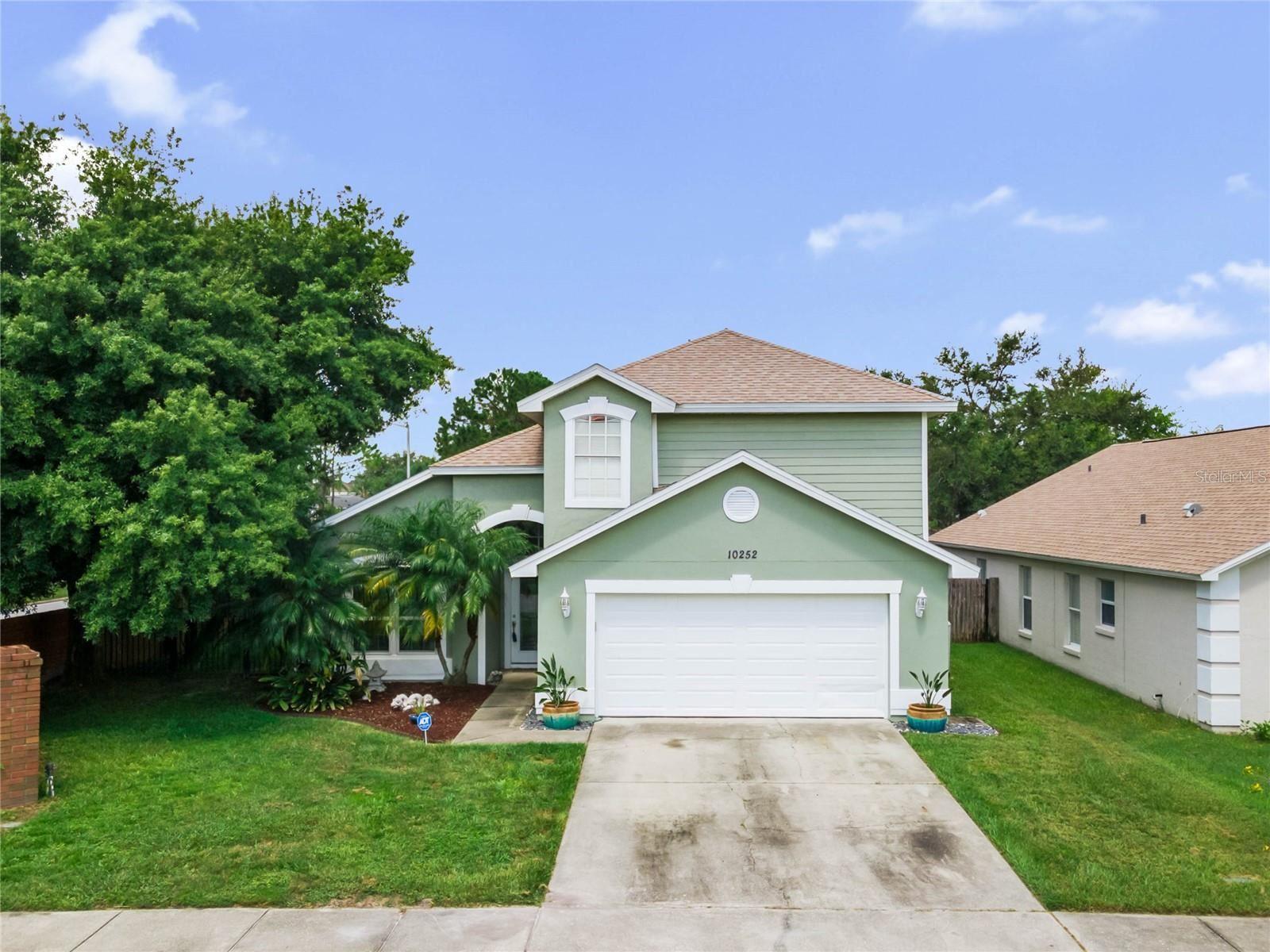 10252 DEAN POINT PLACE, Orlando, FL 32825 - MLS#: O5959712