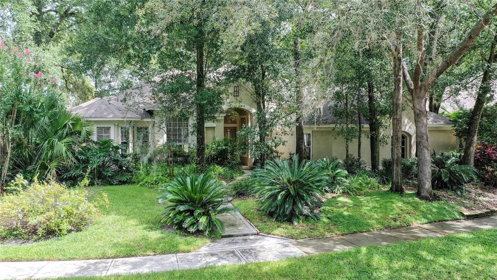 11319 RIVERBANK BOULEVARD, Orlando, FL 32817 - #: O5968712