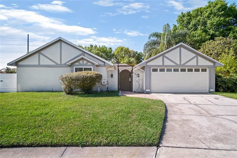 4141 ROLLING SPRINGS DRIVE, Tampa, FL 33624 - #: T3231712