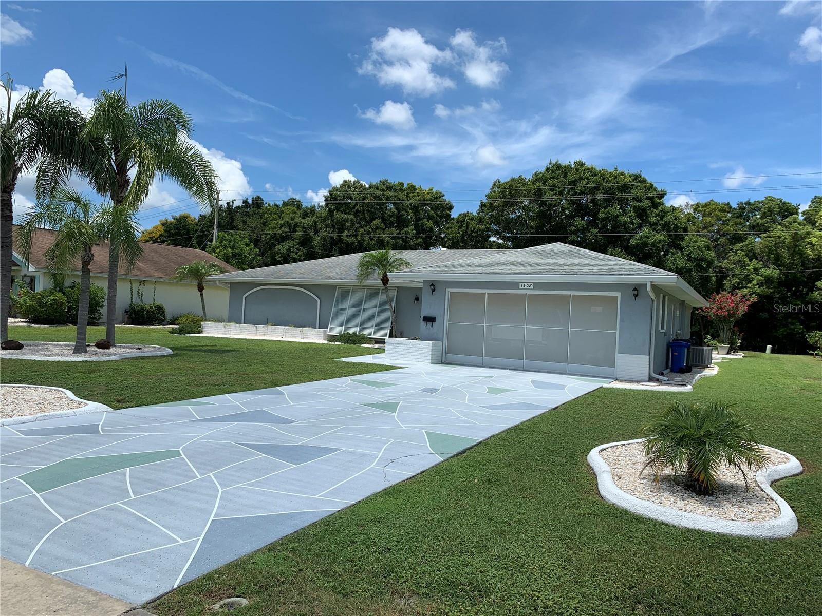 1408 W DEL WEBB BOULEVARD, Sun City Center, FL 33573 - MLS#: T3321712