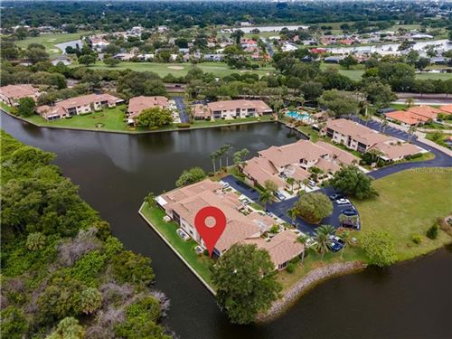 Photo of 2219 PARKLAKE POINT #G-2, VENICE, FL 34293 (MLS # A4468713)