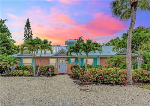 Photo of 205 PEACOCK LANE #B, HOLMES BEACH, FL 34217 (MLS # A4473713)