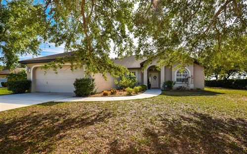 Photo of 4604 35TH AVENUE E, PALMETTO, FL 34221 (MLS # A4499713)