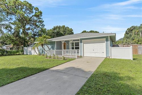 Photo of 1027 N JEFFERSON AVENUE, SARASOTA, FL 34237 (MLS # A4510713)