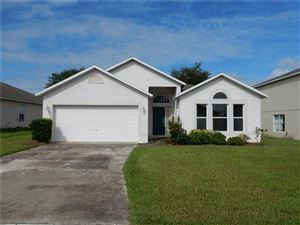 Photo of 755 LOBELIA DRIVE, DAVENPORT, FL 33837 (MLS # O5813713)