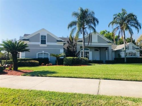 Photo of 13508 MAGNOLIA PARK COURT, WINDERMERE, FL 34786 (MLS # O5852713)