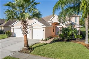 Photo of 4623 POINTE O WOODS DRIVE, WESLEY CHAPEL, FL 33543 (MLS # T3200713)