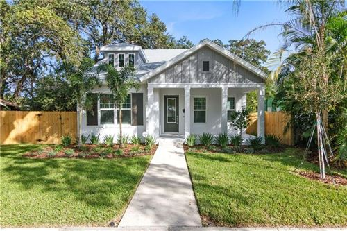 Photo of 1021 11TH STREET N, ST PETERSBURG, FL 33704 (MLS # T3254713)