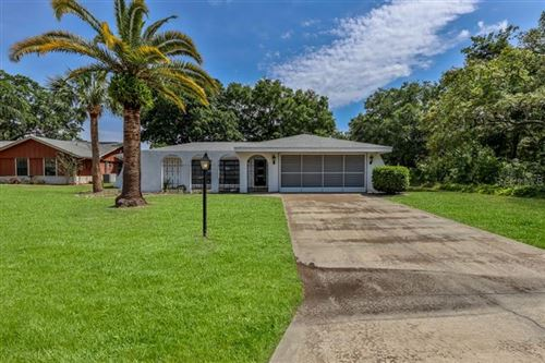Main image for 8311 COFIELD LANE, SPRING HILL,FL34608. Photo 1 of 41