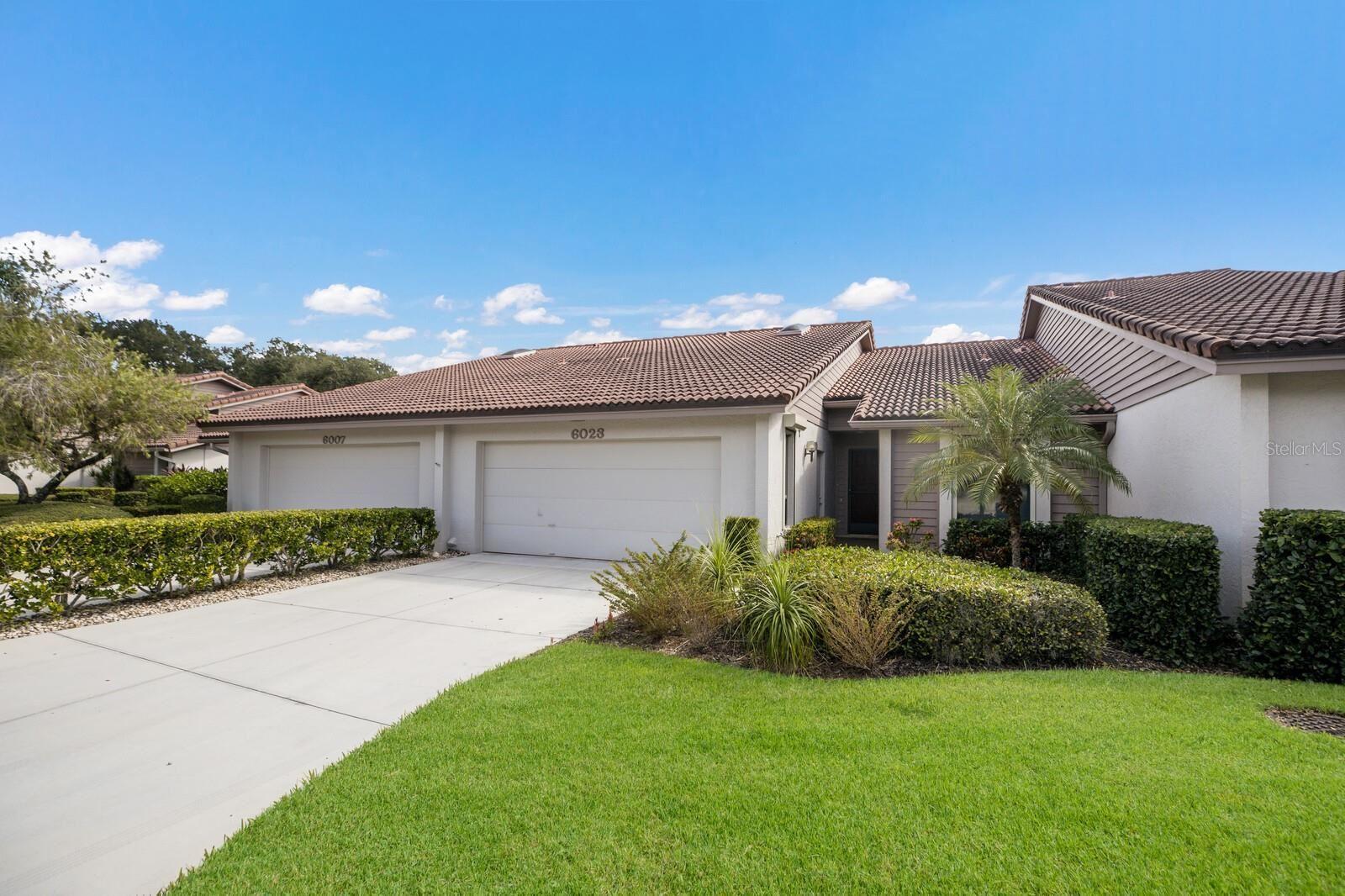 6023 WILSHIRE BOULEVARD #53, Sarasota, FL 34238 - #: A4513713