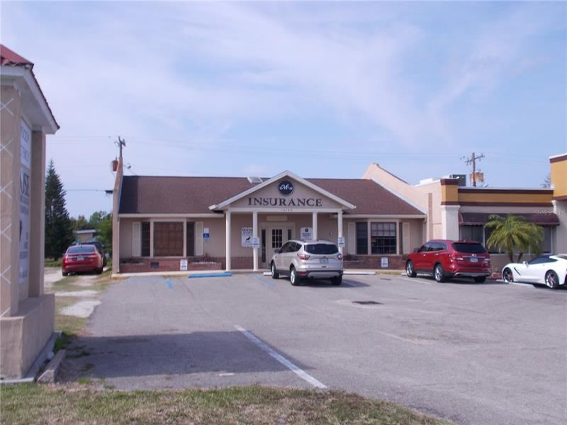 Photo of 14140 TAMIAMI TRAIL, NORTH PORT, FL 34287 (MLS # C7442713)