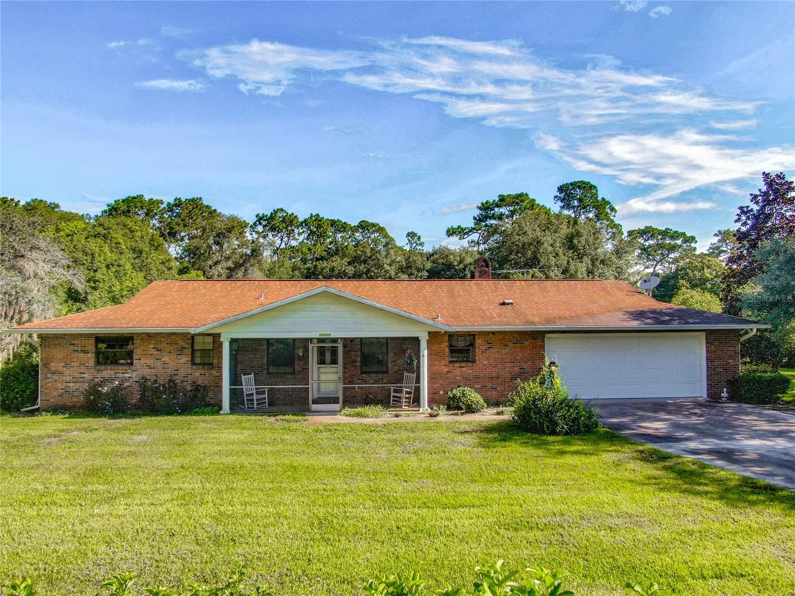 16615 ORANGE AVENUE, Umatilla, FL 32784 - #: G5044713