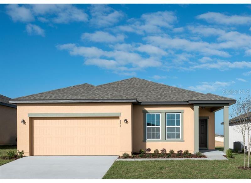 4161 SALT SPRING LANE, Lakeland, FL 33811 - #: O5854713