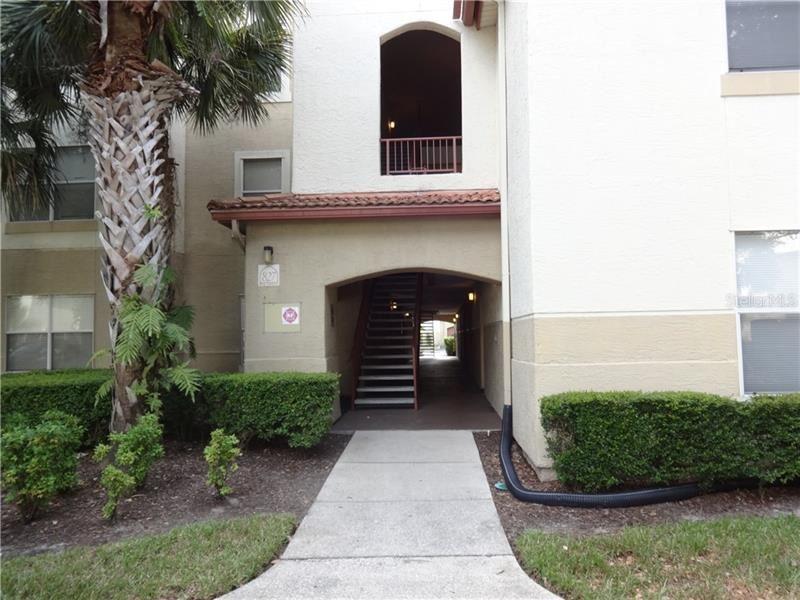 827 CAMARGO WAY #107, Altamonte Springs, FL 32714 - MLS#: O5880713