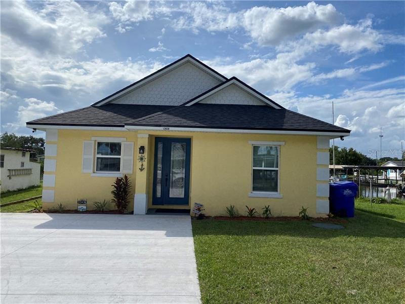 12938 LAKE DORA CIRCLE, Tavares, FL 32778 - #: O5897713