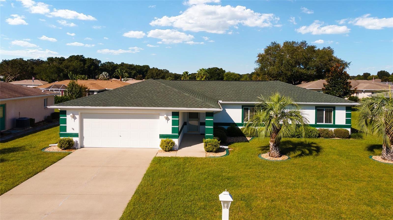 9940 SW 61ST TERRACE, Ocala, FL 34476 - MLS#: OM627713