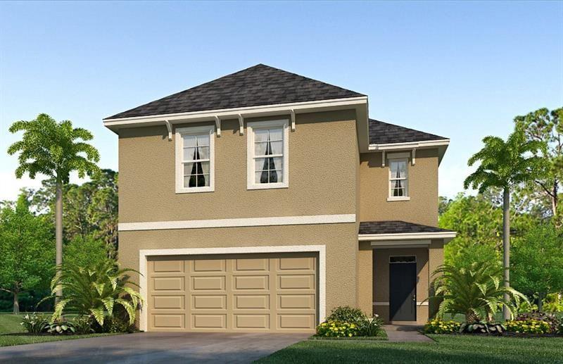 32685 CANYONLANDS DRIVE, Wesley Chapel, FL 33543 - MLS#: T3281713