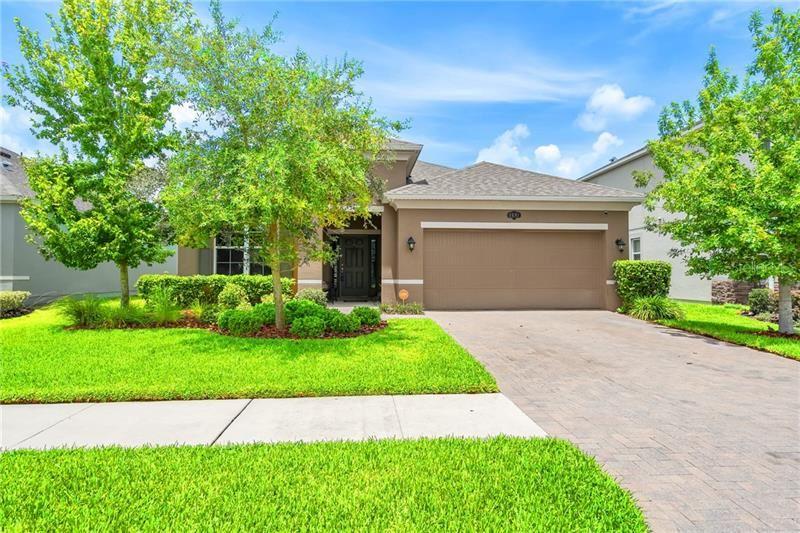 1691 NATURE VIEW DRIVE, Lutz, FL 33558 - MLS#: U8092713