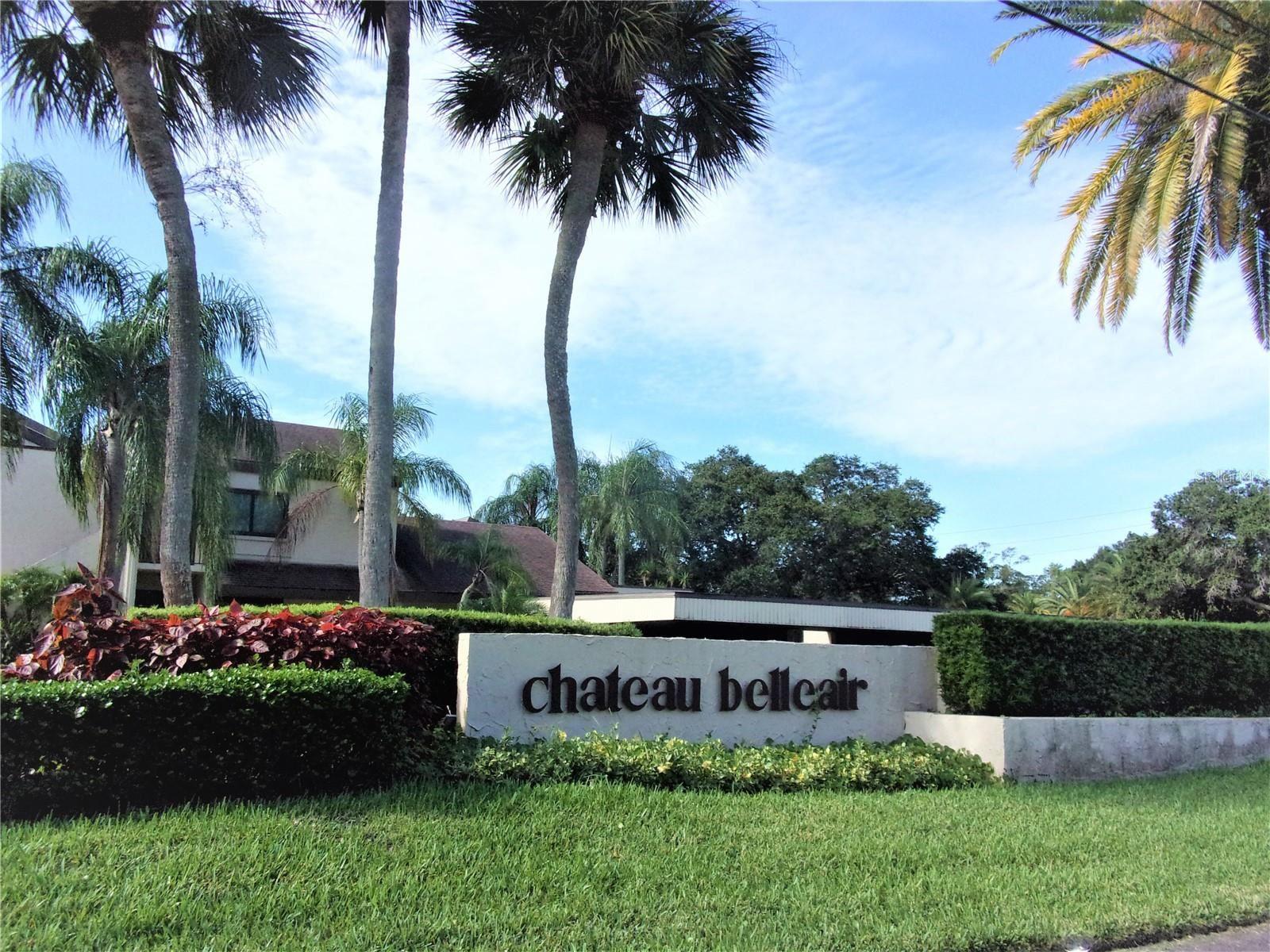 2207 BELLEAIR ROAD #B7, Clearwater, FL 33764 - #: U8136713