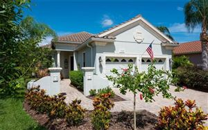 Photo of 7220 PRESIDIO GLEN, LAKEWOOD RANCH, FL 34202 (MLS # A4423714)