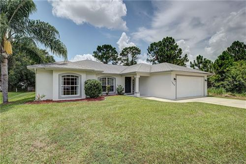 Photo of 1459 MILAN STREET, NORTH PORT, FL 34286 (MLS # C7430714)