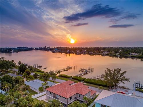 Photo of 107 SUNSET DRIVE, NOKOMIS, FL 34275 (MLS # D6110714)