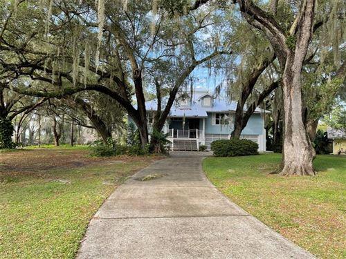 Photo of 11741 SE 123RD STREET, BELLEVIEW, FL 34420 (MLS # OM618714)