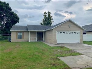 Photo of 214 GRIFFORD DRIVE, KISSIMMEE, FL 34758 (MLS # S5023714)