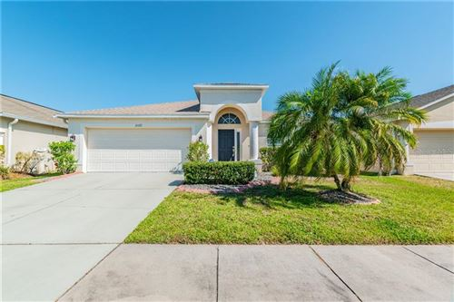 Photo of 31127 WHINSENTON DRIVE, WESLEY CHAPEL, FL 33543 (MLS # T3299714)